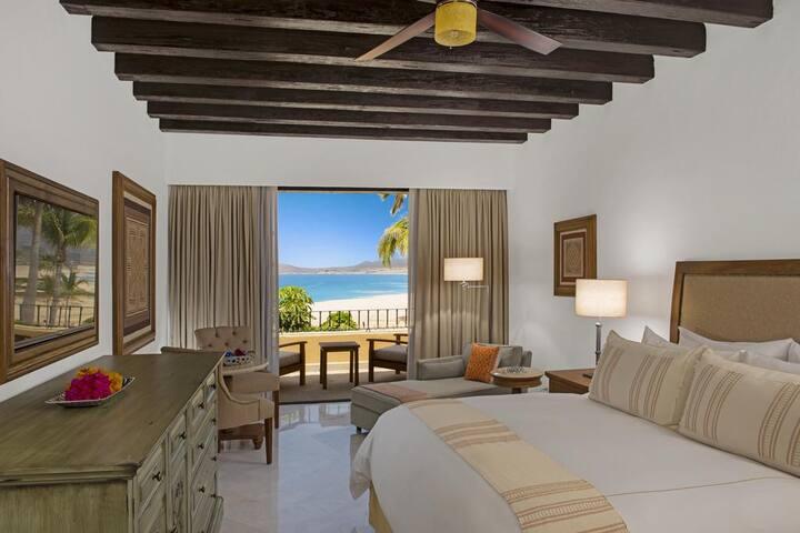 Luxurious Studio at Casa del Mar Boutique Resort