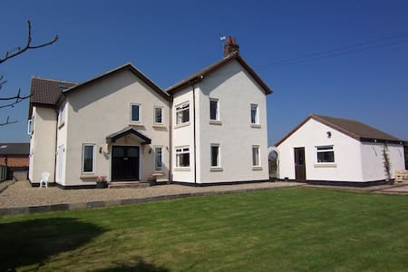 Rosedene House Bed and Breakfast - Stockton-on-Tees - Bed & Breakfast