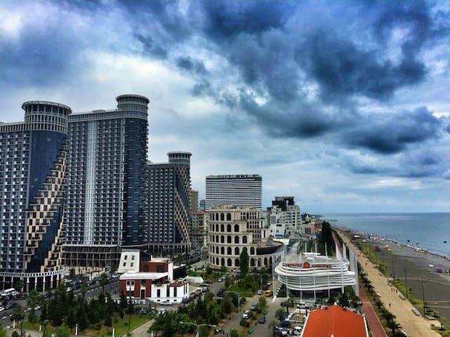 Apartments Beautiful Towers 2 - Батуми