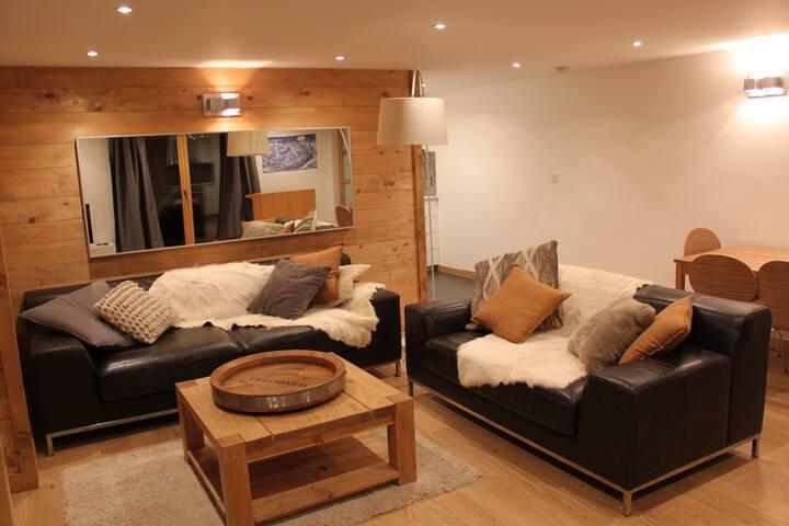 Apartment Le Pas