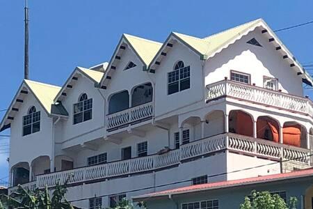 Flora Villa's Sea-view Vacation Rental