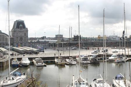 2-bedroom Appartment Royal Clipper Center Ostend - Ostend