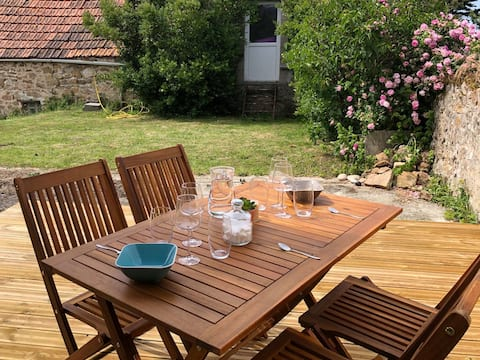 Holiday Normandy GuestHouse