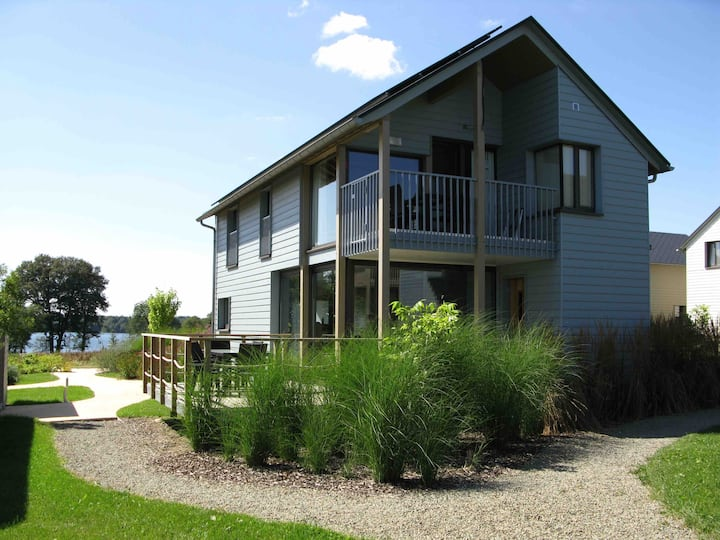 Lacs de l'Eau d'Heure - Villa 3 chambres 6 pers.