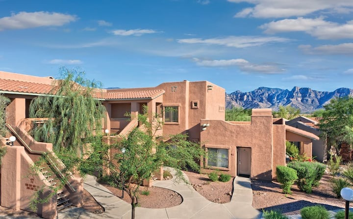 Magical 2 bd at Rancho Vistoso in Oro Valley