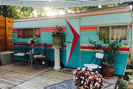The Pastel Rainbow Fortune Hideaway - Ashland
