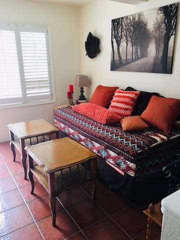 Cozy Old Town Casita 1 bedroom