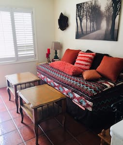 Cozy Old Town Casita 1 bedroom