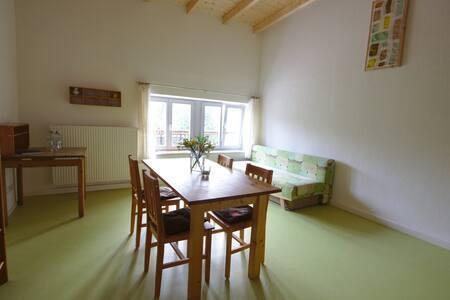 Zwei-Raum-Wohnung in Weimar
