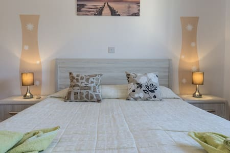 €38 per night - Entire 2 bedroom apartment