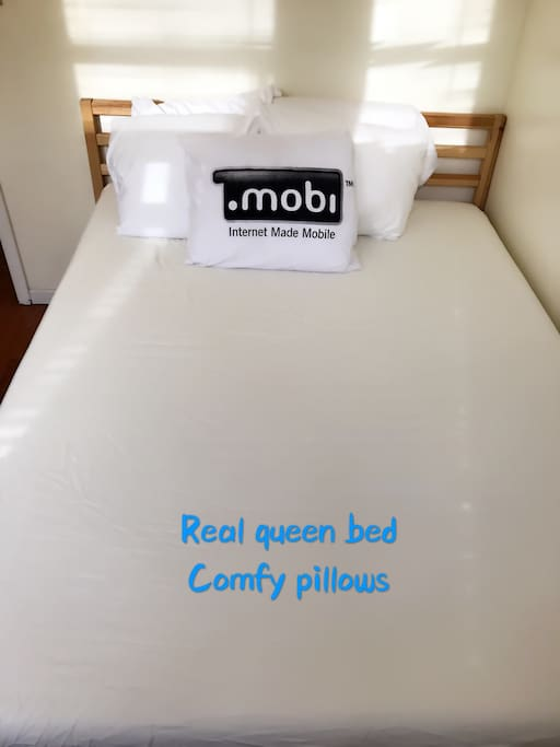 I make fresh NEW BED for every guest! ❤️