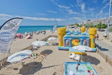RELAX&BEACH - Pineda de Mar - Apartemen