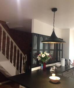 La Casa - แองเล็ต - อพาร์ทเมนท์