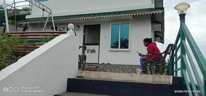 Natures Crust Munnar - Independent Cottage