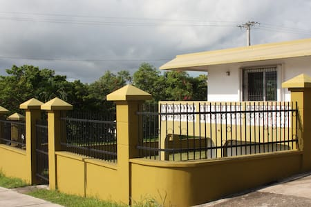 Guam Guest House 2인실 - Tamuning - Bed & Breakfast