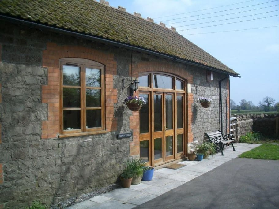 Dog Friendly Cottages To Rent