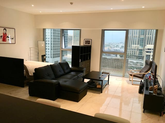 Amazing studio in DIFC next to Burj - Dubai - Apartment