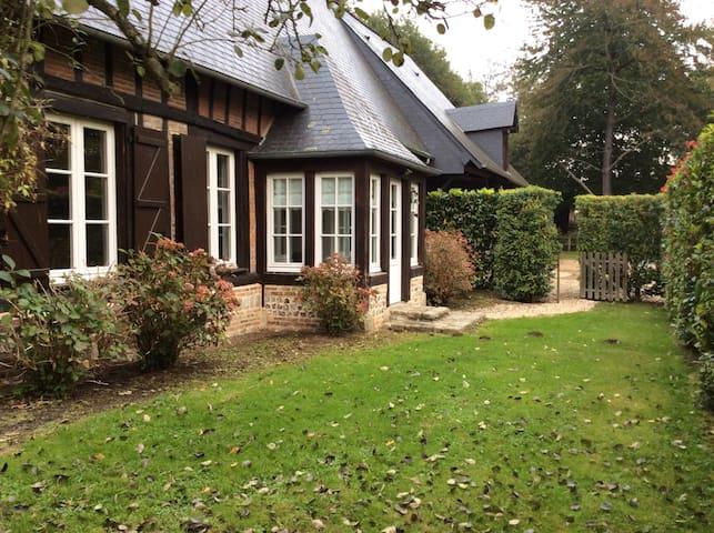Belle maison normande rénovée - Sassetot-le-Malgardé