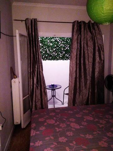 Low price/value Studio apartment Athens citycenter