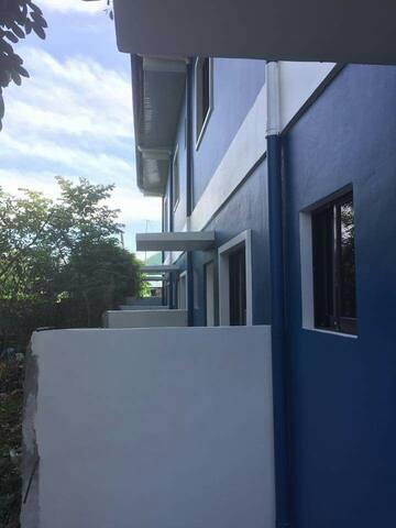 Cozy 4 bedroom house - Los Baños