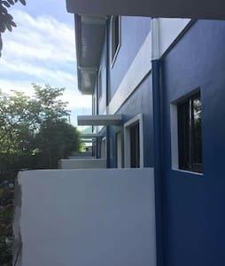 Cozy 4 bedroom house - Los Baños - Talo