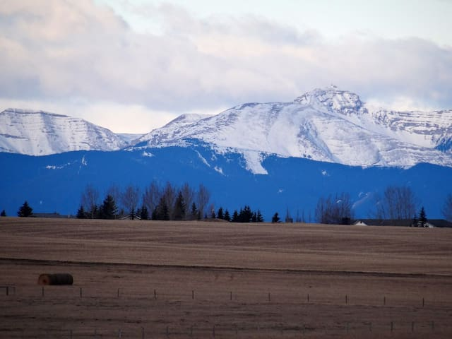 Gateway to Banff, Lake Louise & Canmore