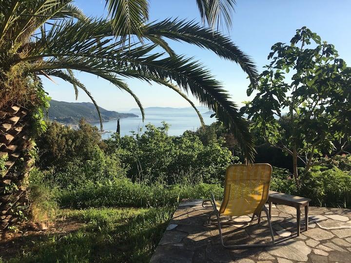 Elba Island - Rio Marina - Porticciolo