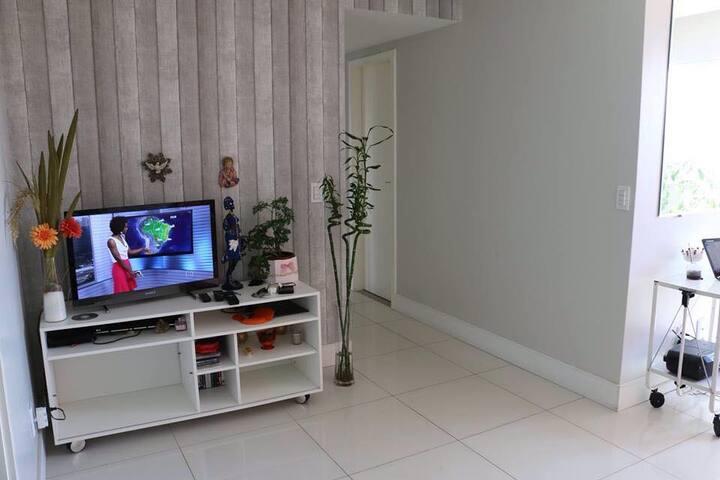 Excelente quarto em Salvador