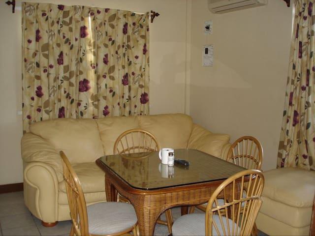 TOP RANK INN - St. Johns - Apartamento