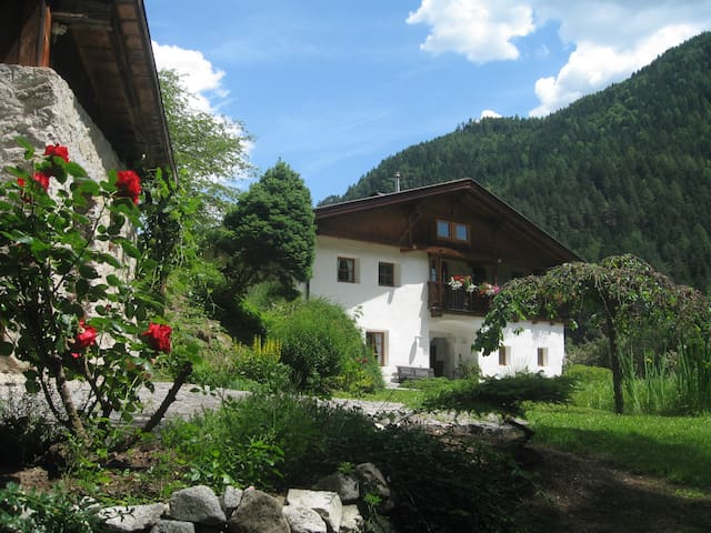 Exclusive residence close to Brixen - Obervintl - Overig