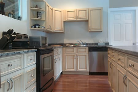 Cobble Hill Vacation Rental - Cobble Hill