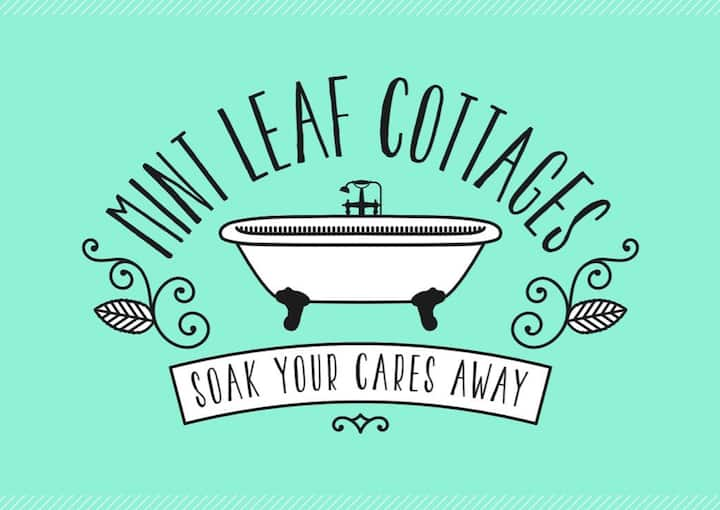 18 Mint Leaf Cottage ** AVAILABLE THIS WEEKEND! **