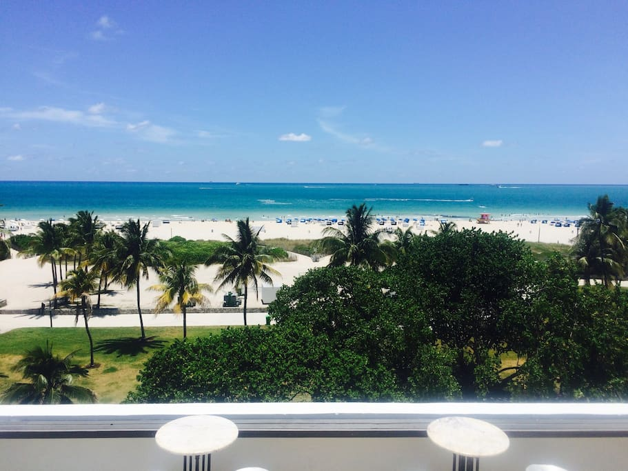 Flats To Rent In Miami Beach