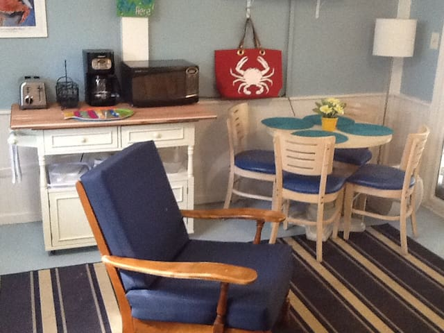 Crab Shack! - Pawleys Island - Apartment