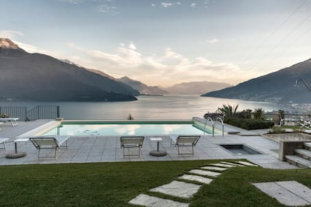 "Lake Como -  Apart. ""Amicizia"" - Apartment"