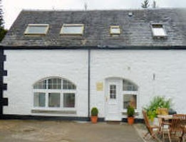Courtyard Cottage, Gruline Home Farm - Isle of Mull