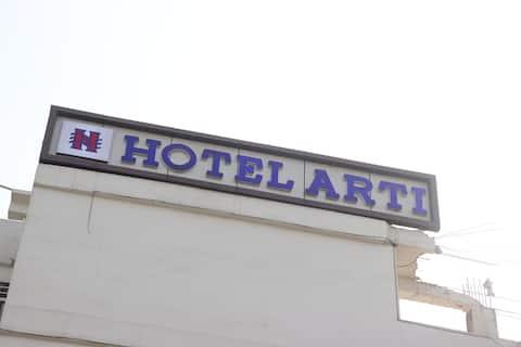 Arti By WB Hotels Bihar