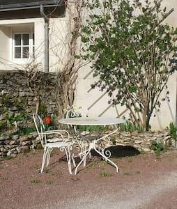 Chambre calme à 20kms de Tours - Truyes - Casa
