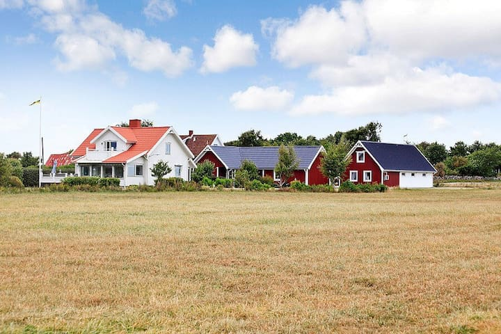 Single room/2beds or Guesthouse db - Varberg - Cabin