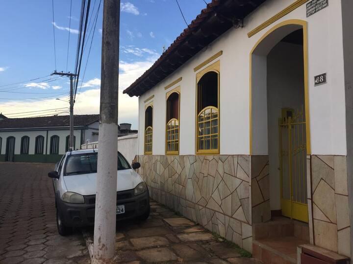Casa de Iracema