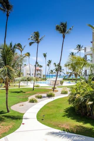 vakantie in stijl - Punta Cana - Daire