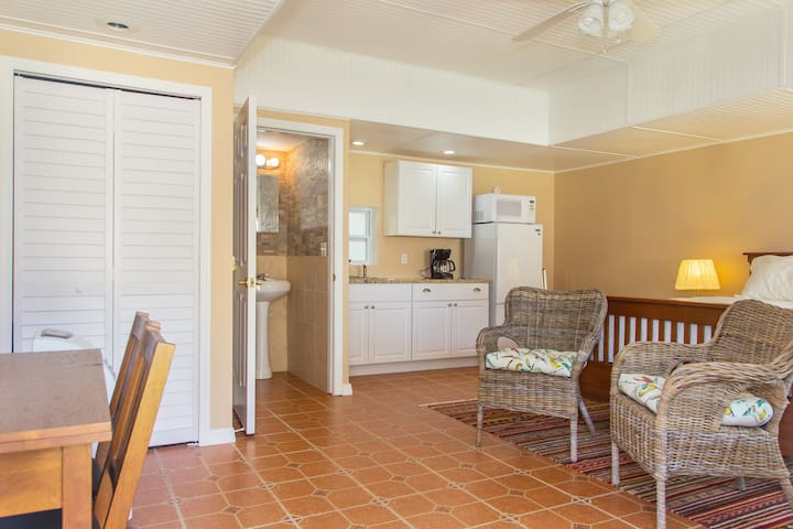 Seminole Heights Guesthouse - Tampa - Apartment