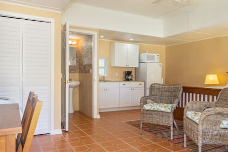 Seminole Heights Guesthouse - Tampa - Wohnung