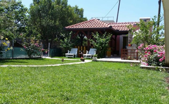 Vacation home**** - peaceful retreat near Split