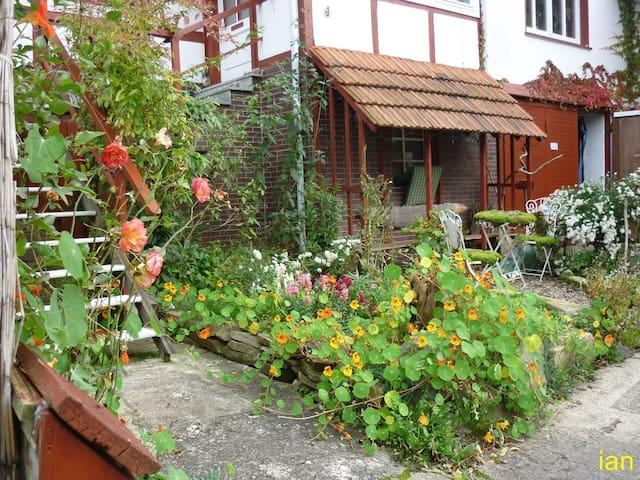 Ferienwohnung  - ZeitRaum - - Bad Wildungen/Frebershausen
