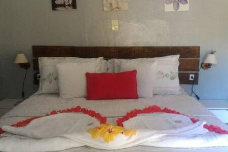 Pousada Ocean Atlantica - Bed & Breakfast