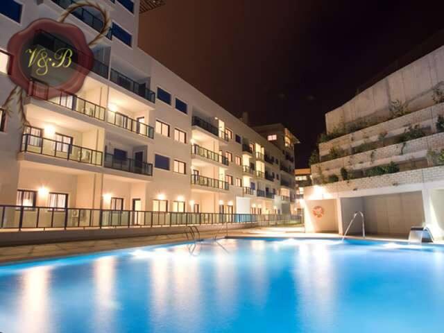 Аликанте Хилс 4 звезды - Alicante - Lägenhet