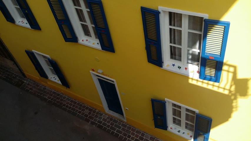 CASA STELLA DI MARE APP.TO CORALLO - Porto Potenza Picena - Dům