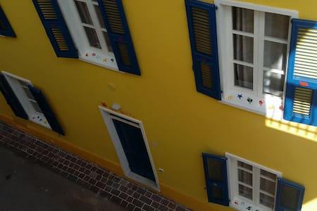 CASA STELLA DI MARE APP.TO CORALLO - Porto Potenza Picena - House