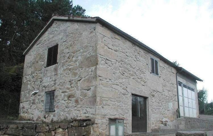 Charmante maison - Portela - House